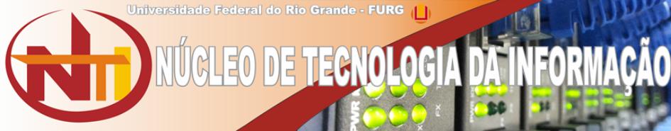 Núcleo de Tecnologia da informação NTI FURG
